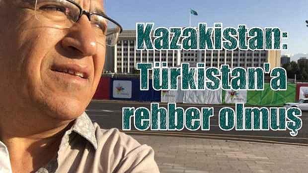 Kazakistan son  durum