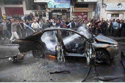 İsrail-Hamas savaşında 8. Gün, Güçlü Kaya'da son durum