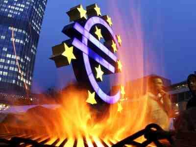 Avrupa'da krizin ayak sesleri