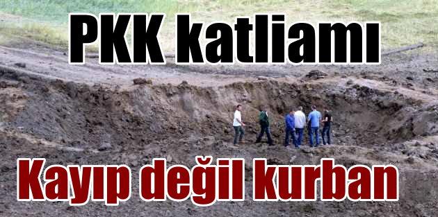 Diyarbakır'da patlama: Dürümlü katliamın isimleri belli oldu