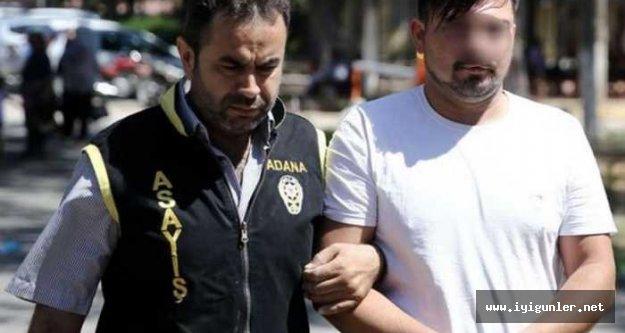 Adana'da jigolo operasyonu: Polis suç üstü yakalandı