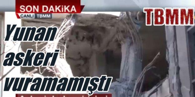 Ankara'da darbe girişimi: Başbakan'ın odasını vurdular