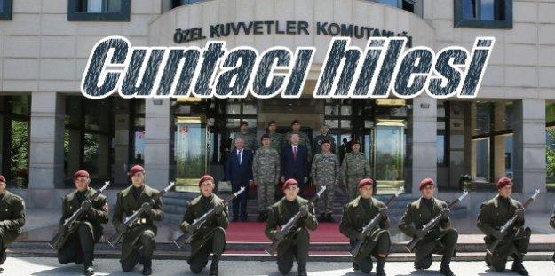 Askeri Darbe son dakika, Özel Kuvvetlerde çatışmanın perde arkası