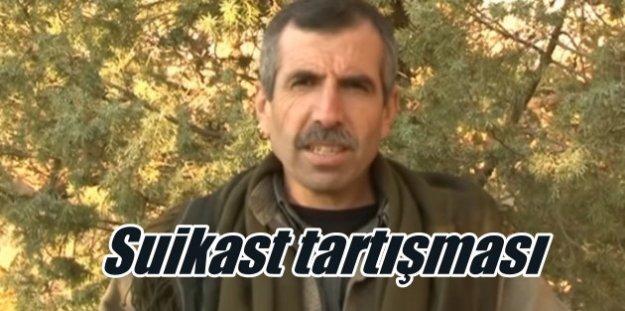 Bahoz Erdal, 'Öldürülmedim hayattayım' dedi