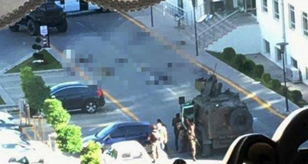 Balyoz'dan hapis yatan 3 subay darbe gecesi sabaha kadar çatıştı