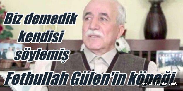 Ben Fethullah Gülen'in köpeğiyim diyen Prof. tutuklandı