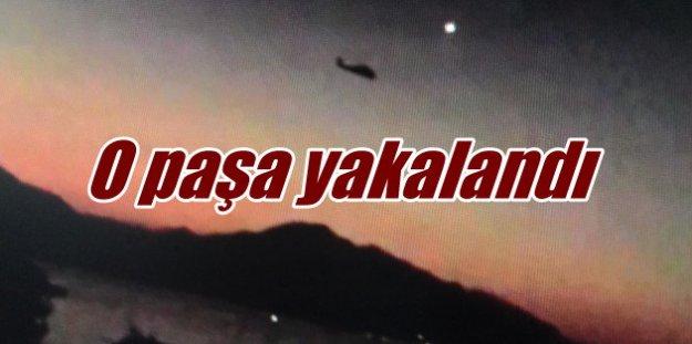 Cumhurbaşkanı Erdoğan'a suikast ekibi kuran general yakalandı