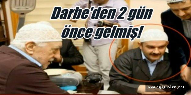 Darbecilerin lideri Gürcistan'a kaçarken yakalandı