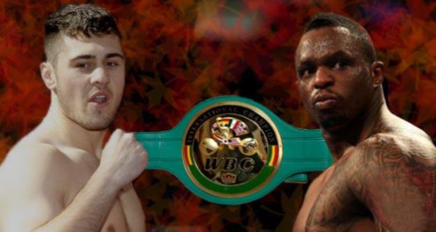 Dillian Whyte David Allen boks maçı ne zaman saat kaçta hangi kanal canlı yayınlıyor?