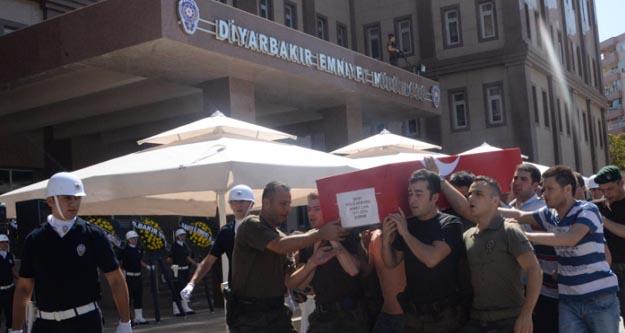 Diyarbakır'da şehit düşen polis memuru Ahmet Can kimdir?