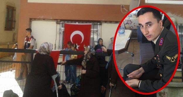Diyarbakır'da şehit düşen Astsubay Metin Uysal kimdir?