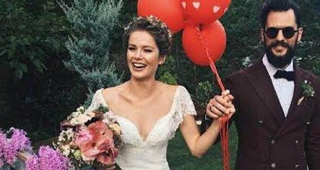 Emre Yetkin ile evlenen Burcu Biricik kimdir