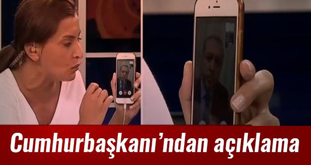 Erdoğan: Bütün halkı meydanlara sokaklara bekliyorum