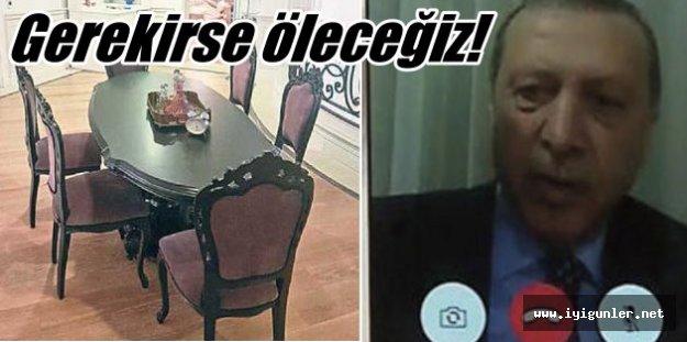 Erdoğan'dan kaldığı otel sahibine sert tepki: Yunan adasında ne işim var