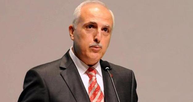 Eski İstanbul Valisi Hüseyin Avni Mutlu gözaltı alındı