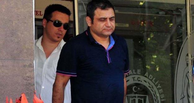 Eski rektör Sedat Laçiner ve kardeşi tutuklandı