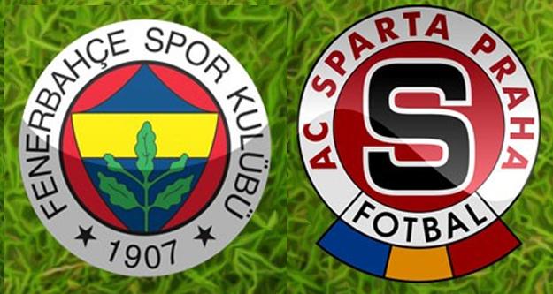 Fenerbahçe Sparta Prag maçı ne zaman saat kaçta hangi kanalda canlı yayınlanıyor?