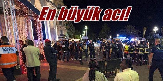 Fransa'da son durum; Savaştayız seferberlik halindeyiz