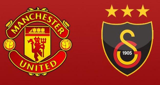Galatasaray Manchester United maçı ne zaman saat kaçta hangi kanal canlı yayınlıyor?