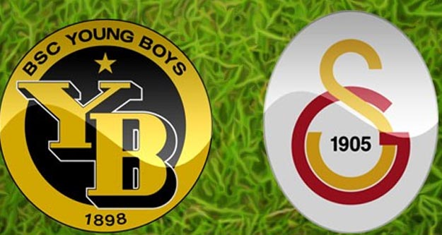 Galatasaray Young Boys maçı kaç kaç bitti maç skoru sonucu