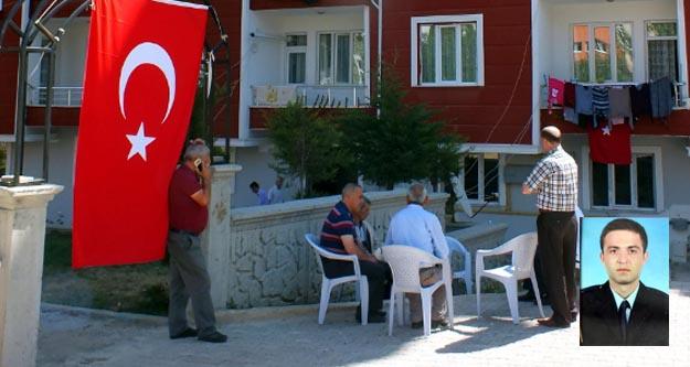 Hakkari'de şehit düşen polis memuru Abdullah Bozkurt kimdir?