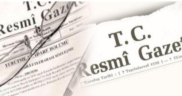 İlk OHAL Kararnamesi Resmi Gazete'de, OHAL'de neler var?