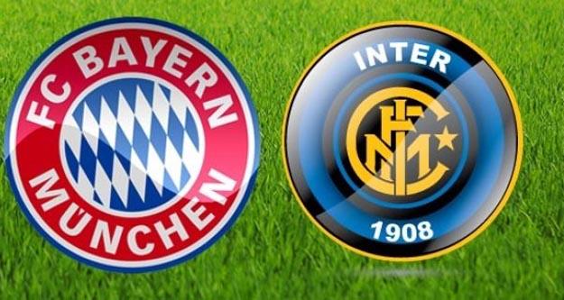 İnter Bayern Münih maçı ne zaman saat kaçta hangi kanal şifresiz yayınlıyor?