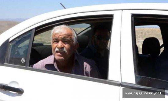 Konya'da tarlada cinayet: Çapa yüzünden 2 kişiyi öldürdü