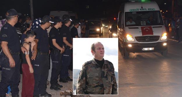 Mardin'de şehit düşen polis memuru Ramazan Akyürek kimdir?