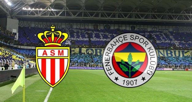 Monaco'dan Fenerbahçe taraftarına kötü haber!