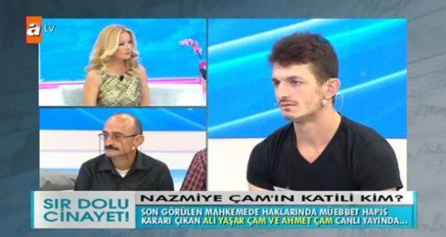 Son dakika! Müge Anlı Trabzon'daki Nazmiye Çam cinayetini çözdü mü?