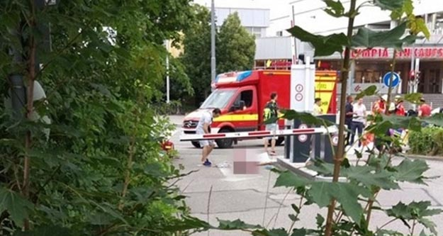 Münih'teki saldırıda hayatını kaybeden Türkler kim?