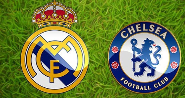 Real Madrid Chelsea maçı kaç kaç bitti maç skoru sonucu