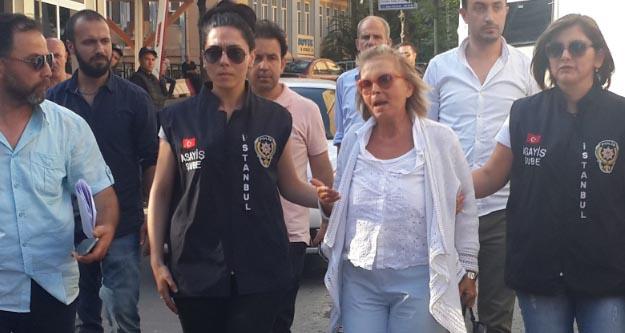 Son dakika! Nazlı Ilıcak ve Bülent Mumay tutuklandı mı?