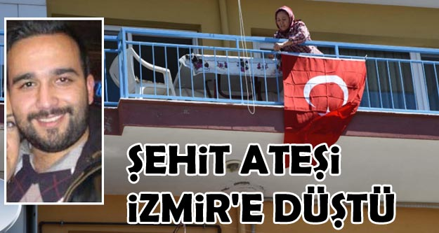 Tunceli'de şehit düşen polis memuru Kaan Kılınç kimdir?