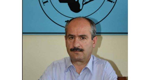 Türk Ocakları'ndan Suriyeli'lere vatandaşlık uyarısı