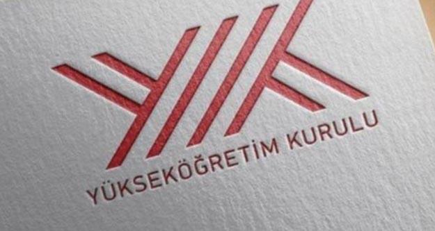 YÖK'ten açıklama: 2239 akademisyen için işlem başlatıldı