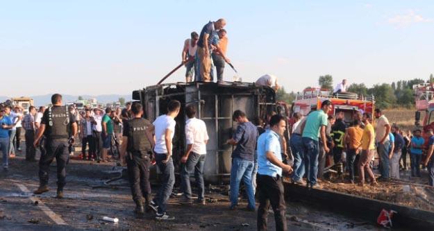 Bingöl'de şehit düşen polis memurları kim, isimleri