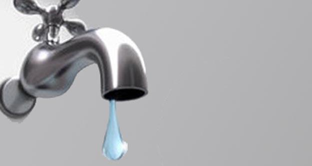 İstanbul'da su kesintisi, sular ne zaman gelecek 2 Ağustos 2016