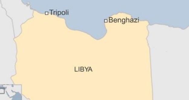 Libya'da intihar saldırısı! 23 ölü, 70 yaralı!