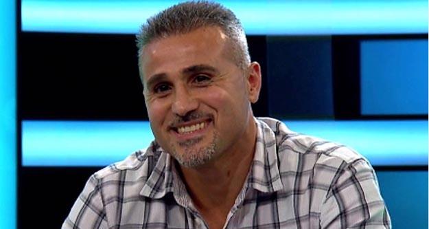 Papen Mustafa: Hakan Şükür sistemin başıydı