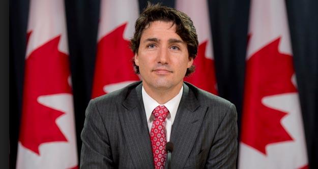 Trudeau'yu Facebook'tan tehdit eden kişi gözaltına alındı