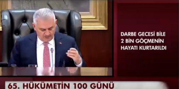Başbakan Binali Yıldırım açıkladı; 15 bin sözleşmeli öğretmen