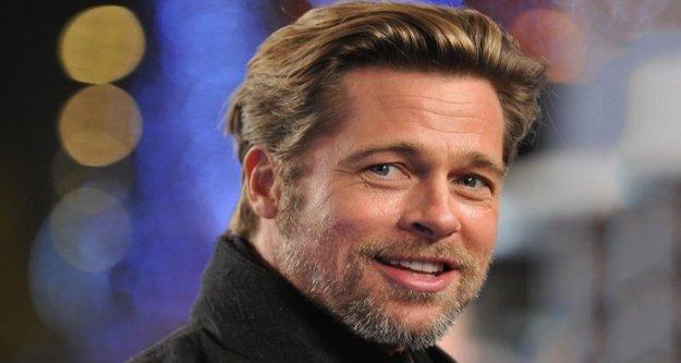 Brad Pitt'den açıklama geldi.