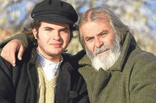 Tarık Akan'ın oğlu açıkladı! Babam dinsiz....