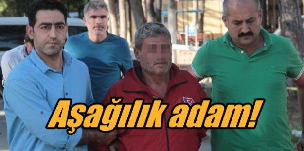 Adana sapığı yakalandı; Çok sayıda erkek çocuğa tecavüz etmiş