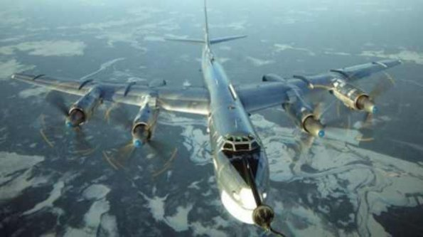Amerika'nın kabusu geri dönüyor; O uçaklar artık pasifikte uçacak