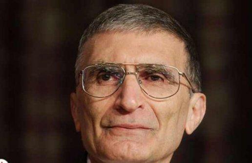 Aziz Sancar; Barış için Nobel dahil her şeyimi ülkeme veririm