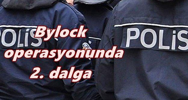 Bylock operasyonu! 125 polis hakkında gözaltı kararı verildi