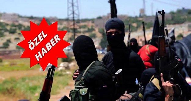 DAEŞ'ten fidye tarifesi; Dirisi 300 bin, ölüsü 150 bin, Yaralı 250 bin avro